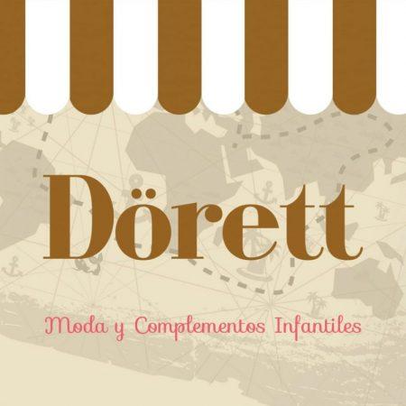 LOGO DORET