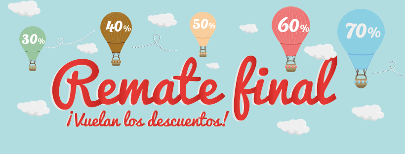 REMATE FINAL 2018