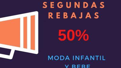 SEGUNDAS REBAJAS_El Hada Nicoletta