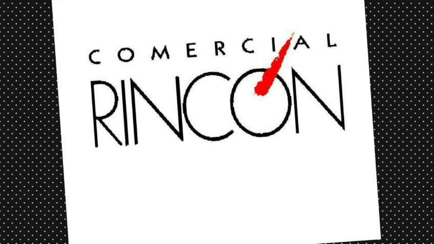 logo comercial rincon