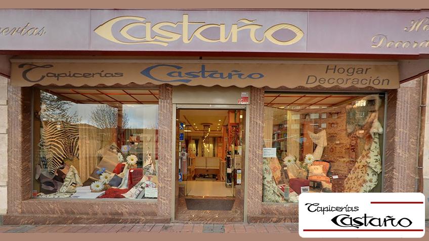 Listado ofertas de compras por for Tapicerias castano