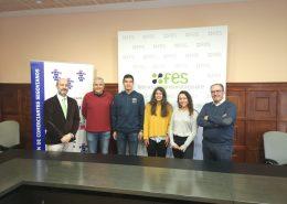 Foto Alumnos y Tutor Felipe VI