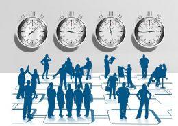 jornada control horario