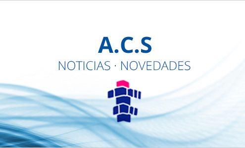 Noticias ACS